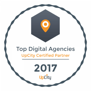 UpCity Digital Agency Certified