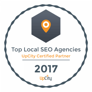 UpCity Local SEO Certified