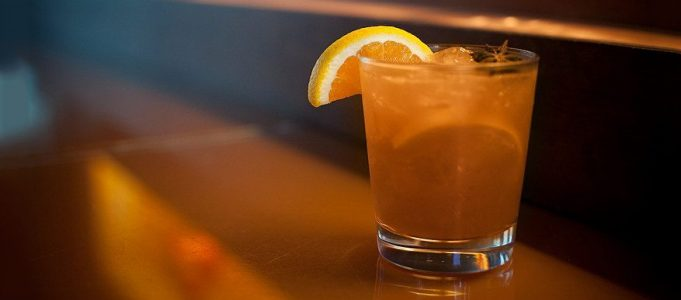 Orange is the New Drunk: <br>One Companies Quest for the Perfect Orange Flavored Drink