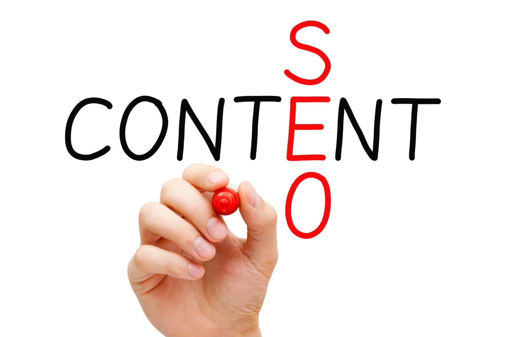 Blogging for SEO Content