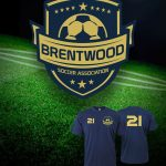 Brentwood Soccer Association Portfolio