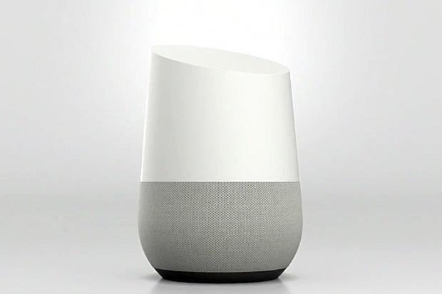 Google Home, a Voice Assistant example for SEO Voice Optimization